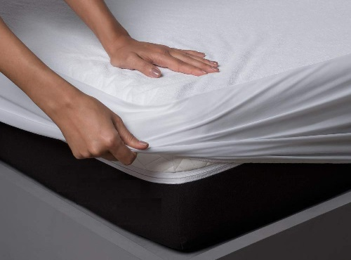 best mattress protector in india