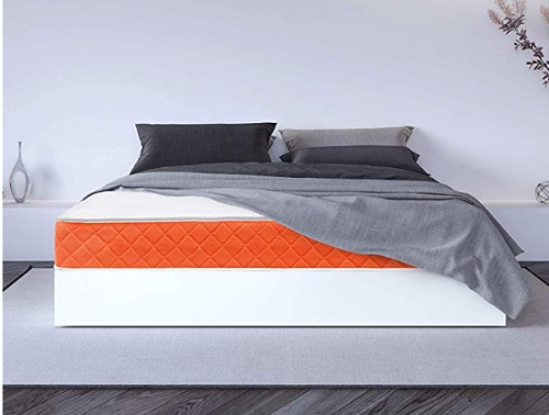 best mattress for couple in india 2020