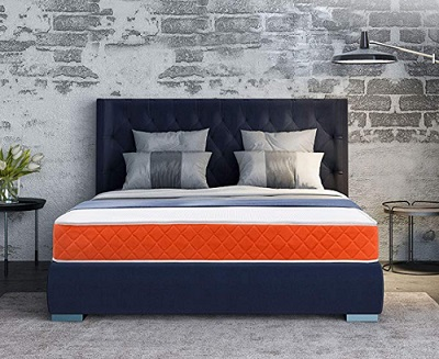 best mattress for sleeping in india 2020