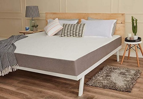 Best mattress for double bed in India