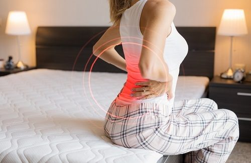 best mattress in india for back pain