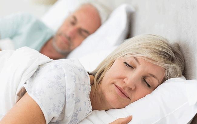 best mattress for senior citizens in India