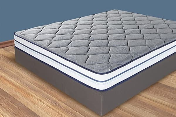 best mattress under 20000 in India