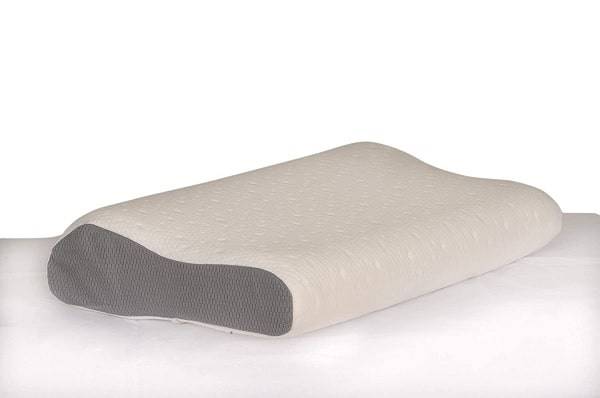 best pillow for neck pain in India